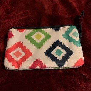 Thirty-one wristlet wallet